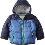 Carters Bubble Jacket