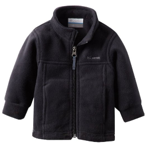 Columbia Fleece Jacket Boys