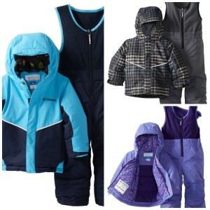 Columbia Snowsuit for Kids