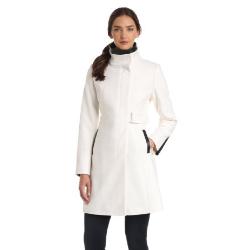 Via Spiga Wool Walking Coat