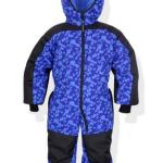 Molehill Kids Snowsuit