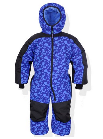 Molehill Kids Snowsuit